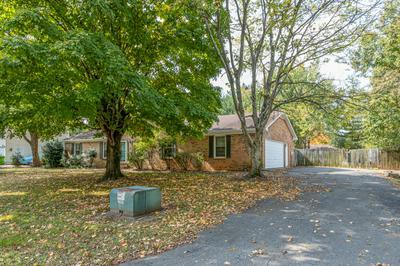 2896 PRINCESS CIR, Murfreesboro, TN 37129 - Photo 2