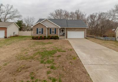 824 BUCKHORN DR, Clarksville, TN 37043 - Photo 2