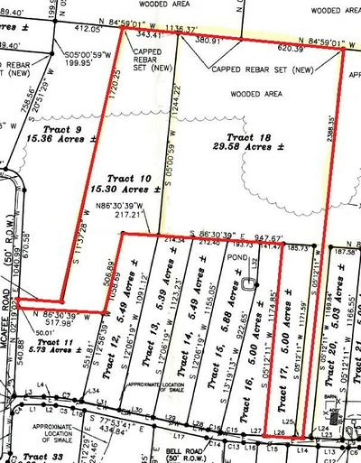 0 BELL RD, Morrison, TN 37357 - Photo 2