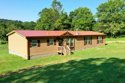 8571 JOY RD, Mount Pleasant, TN 38474 - Photo 1