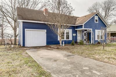1616 WASHINGTON ST W, Fayetteville, TN 37334 - Photo 1