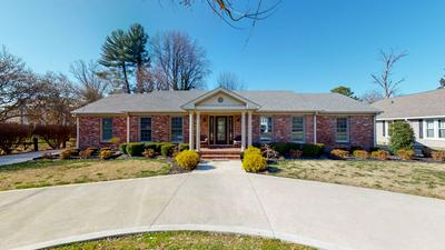 2523 COX MILL RD, HOPKINSVILLE, KY 42240 - Photo 2