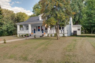 406 WALNUT ST, Mount Pleasant, TN 38474 - Photo 2