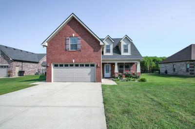 1412 SAM HOUSTON AVE, Murfreesboro, TN 37129 - Photo 1