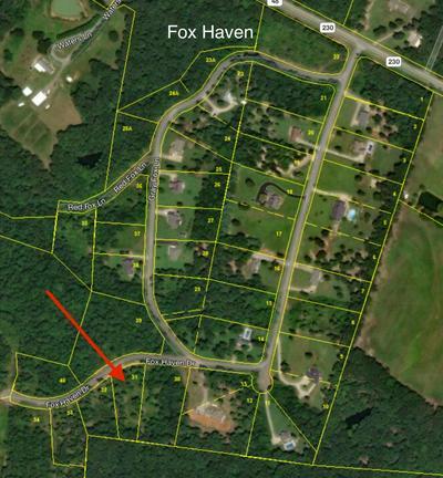 0 FOX HAVEN DR, Nunnelly, TN 37137 - Photo 1