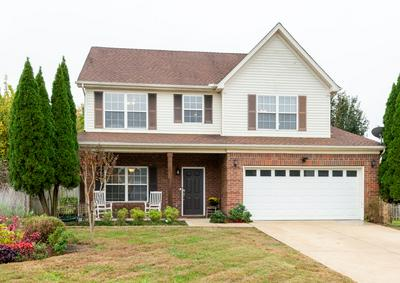 1707 GINGER WAY, Spring Hill, TN 37174 - Photo 1