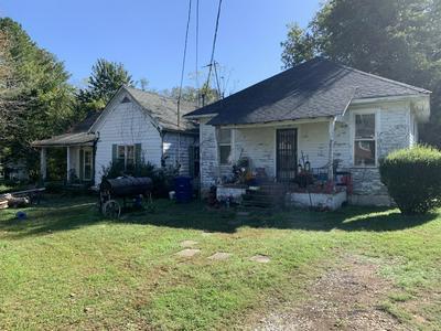 403 GLASS ST, Mount Pleasant, TN 38474 - Photo 1