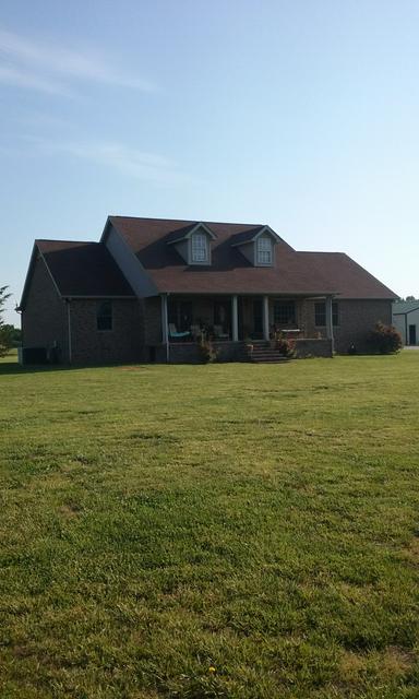 552 OLD HILLSBORO HWY, Hillsboro, TN 37342 - Photo 1