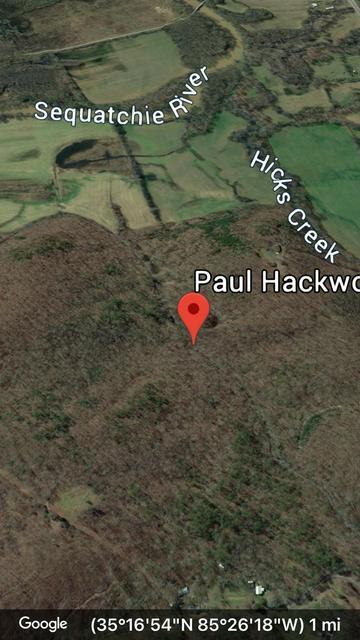 0 PAUL HACKWORTH RD, Whitwell, TN 37397 - Photo 2