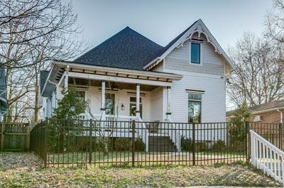 1610 FORREST AVE, Nashville, TN 37206 - Photo 2