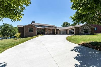 544 BELL DR W, Winchester, TN 37398 - Photo 2