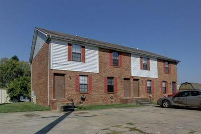 2550 OLD RUSSELLVILLE PIKE APT 4, Clarksville, TN 37040 - Photo 1