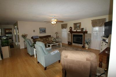 599 OLD SEMINARY RD, Manchester, TN 37355 - Photo 2