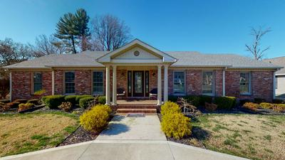 2523 COX MILL RD, HOPKINSVILLE, KY 42240 - Photo 1