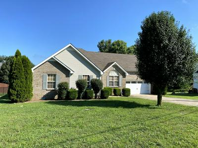 3135 CLYDESDALE DR, Clarksville, TN 37043 - Photo 2