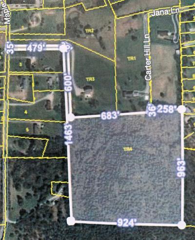 0 MAPLE ST, Gordonsville, TN 38563 - Photo 1