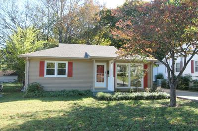 2706 JENNETTE CIR, Hopkinsville, KY 42240 - Photo 1