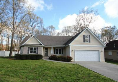 1201 EASTEND RD, MANCHESTER, TN 37355 - Photo 1