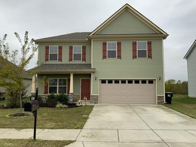 1710 ALYSHEBA RUN, Murfreesboro, TN 37128 - Photo 1