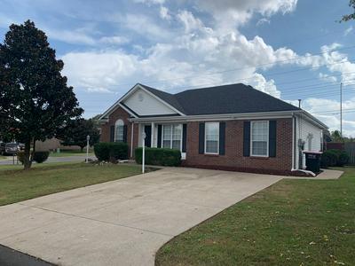 266 GRASSMIRE DR, Clarksville, TN 37042 - Photo 1