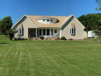 5999 MANSFORD RD, Winchester, TN 37398 - Photo 1