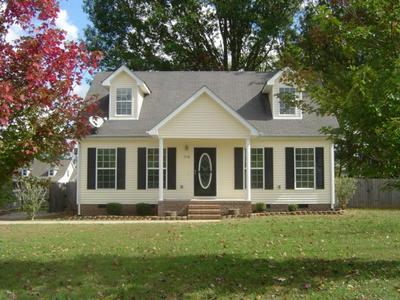 1774 HALLS MILL RD, Unionville, TN 37180 - Photo 1