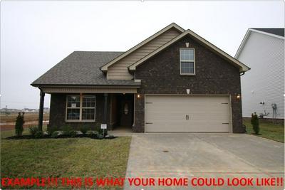276 SUMMERFIELD, Clarksville, TN 37040 - Photo 1
