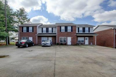 299 RALEIGH DR # E1, Clarksville, TN 37043 - Photo 2