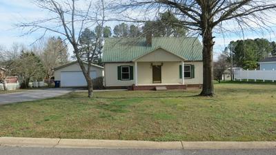 105 HILLTOP DR, Shelbyville, TN 37160 - Photo 2