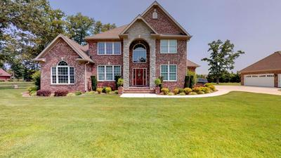 422 HERITAGE CIR, Manchester, TN 37355 - Photo 1