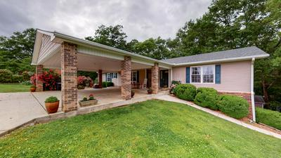 182 LOOP DR, Winchester, TN 37398 - Photo 1