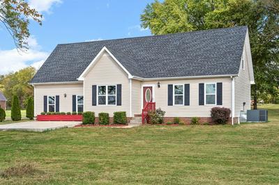 487 PORT ROYAL RD, Clarksville, TN 37040 - Photo 1