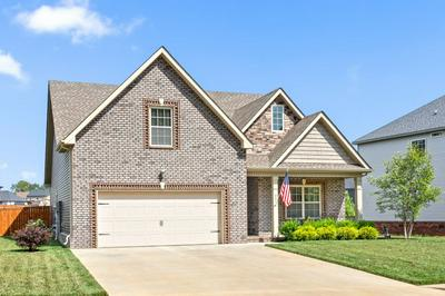 357 ABELINE DR, Clarksville, TN 37043 - Photo 2