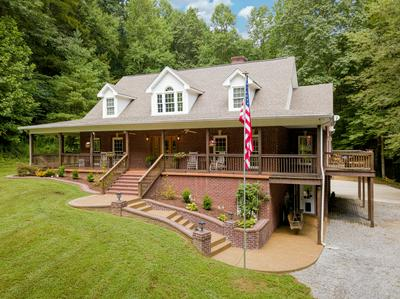 1434 BUTLER MILL HOLLOW RD, Bethpage, TN 37022 - Photo 2