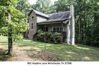 891 HOPKINS LN, Winchester, TN 37398 - Photo 2
