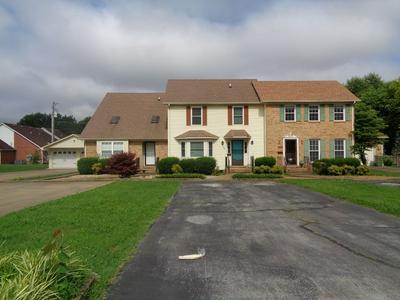 1509 MASSEY AVE, Lawrenceburg, TN 38464 - Photo 1