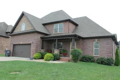 2608 BROWNING WAY, Clarksville, TN 37043 - Photo 2