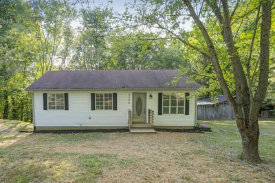 8606 CRAWLEY HILL RD, Mount Pleasant, TN 38474 - Photo 1