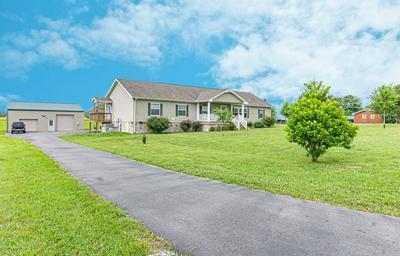 144 CLAUDE HARDIN RD, Cottontown, TN 37048 - Photo 1