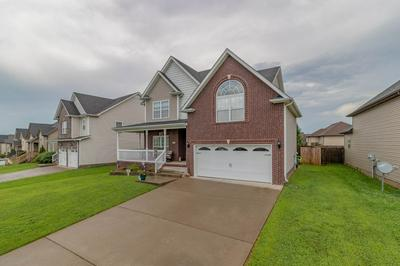 3389 FRANKLIN MEADOWS WAY, Clarksville, TN 37042 - Photo 2