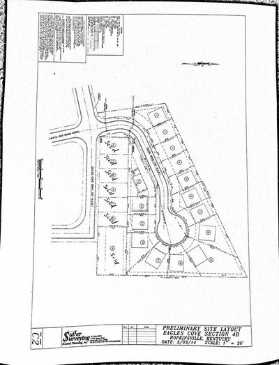 0 EAGLE COVE RD., HOPKINSVILLE, KY 42240 - Photo 1