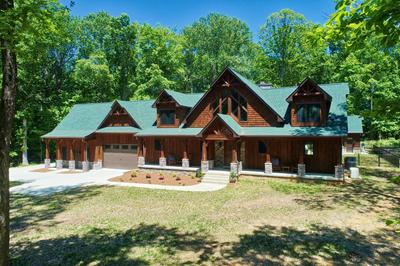 391 FERN VALLEY RD, White House, TN 37188 - Photo 1