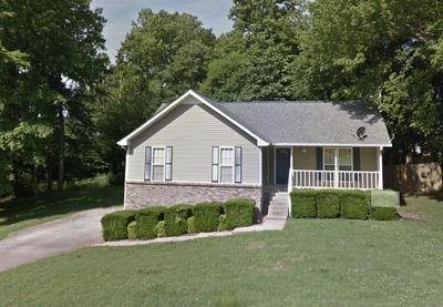 3486 NEAL CT, Clarksville, TN 37042 - Photo 2