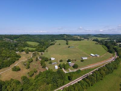 386 CREECY HOLLOW RD, Pulaski, TN 38478 - Photo 2