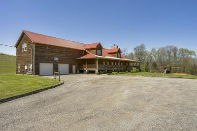 7988 GOLF CLUB RD, Mount Pleasant, TN 38474 - Photo 2