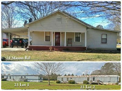 21 MASON RD, Flintville, TN 37335 - Photo 1