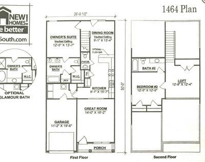 4080 UTICA STEET (LOT 252), Smyrna, TN 37167 - Photo 2