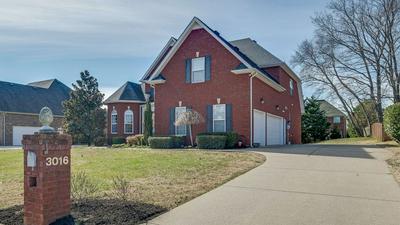 3016 BEAUFORT ST, Murfreesboro, TN 37127 - Photo 2
