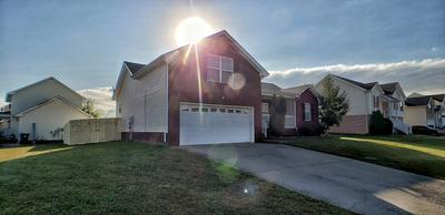 1897 PATTON RD, Clarksville, TN 37042 - Photo 2