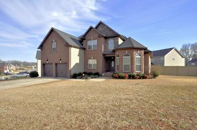 1410 BREW MOSS DR, Clarksville, TN 37043 - Photo 2